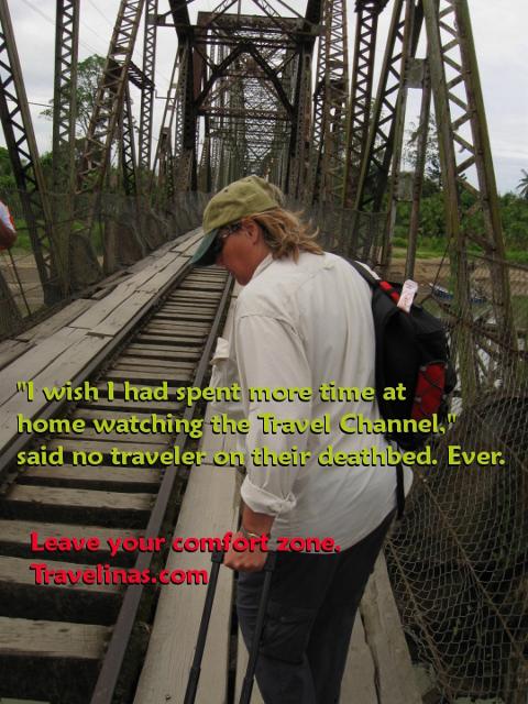 sixaola bridge panama costa rica