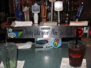 bar in Utah
