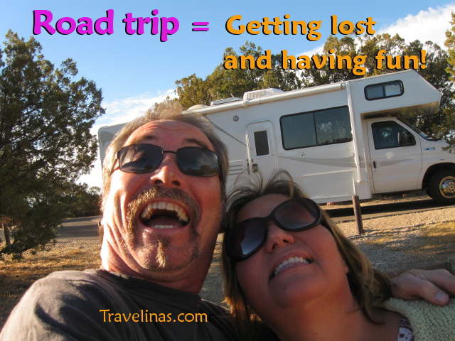 road trip motorhome lunts