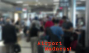 airport tsa precheck