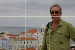 Scott in Lisbon