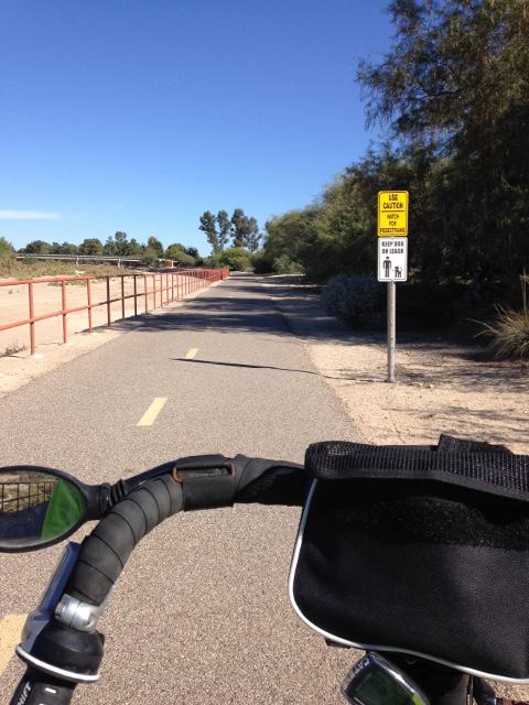 Getting Antsy In A Marana Arizona Rv Park Travelinas Com