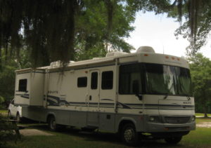Travelinas RV in Florida