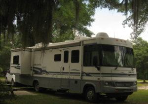 Travelinas RV in Florida