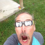 Scott solar eclipse glasses