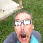 Scott solar eclipse glasses