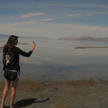 Utah — The Great Salt Lake is worth exploring, no matter what you hear.