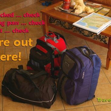 Keeping travel simple.