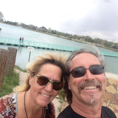 We checked out the town of Carlsbad. Probably won't return.