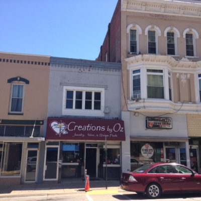 Muscatine, Iowa looks like a river town in the middle of revitalization