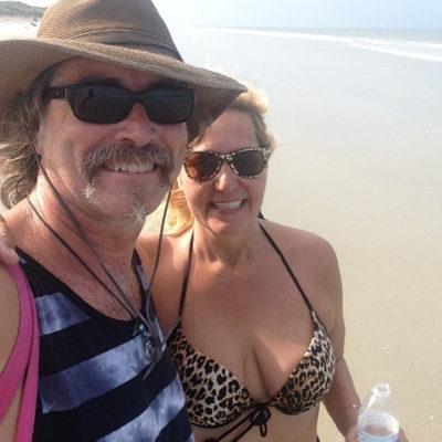 Travelinas at the Atlantic, Vilano Beach